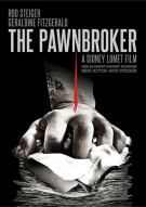 Pawnbroker, The