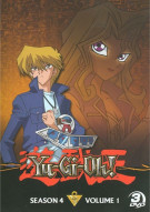 Yu-Gi-Oh!: Season Four - Volume One