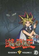 Yu-Gi-Oh!: Season Four - Volume Two