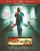 Facility, The (Blu-ray + DVD Combo)