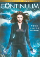 Continuum: Season Two