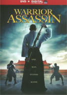Warrior Assassin (DVD + UltraViolet)