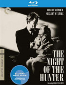 Night Of The Hunter, The: The Criterion Collection