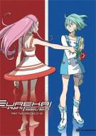 Eureka Seven: Part Two