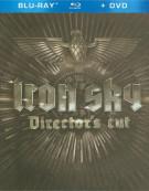 Iron Sky: Directors Cut (Blu-ray + DVD Combo)