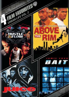 4 Film Favorites: Urban Life - Volume Two