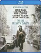 Inside Llewyn Davis (Blu-ray + UltraViolet)