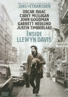Inside Llewyn Davis (DVD + UltraViolet)