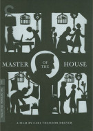 Master Of The House: The Criterion Collection