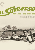 Il Sorpasso: The Criterion Collection