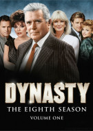 Dynasty: The Eighth Season - Volume One