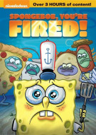 SpongeBob SquarePants: SpongeBob, Youre Fired!