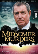 Midsomer Murders: Series 8 (Repackage)