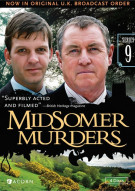 Midsomer Murders: Series 9 (Repackage)