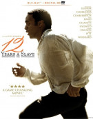 12 Years A Slave (Blu-ray + UltraViolet)