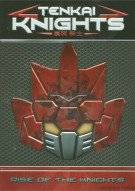 Tenkai Knights: Rise Of The Knights