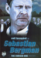 Sebastian Bergman: Volume One