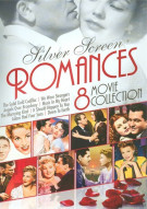 Silver Screen Romances: 8 Movie Collection