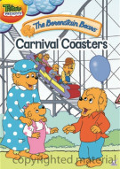 Berenstain Bears, The: Carnival Coasters