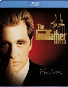 Godfather, The: Part III