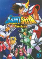Saint Seiya: Sancutary - Classic Collection