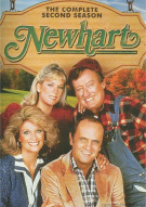 Newhart: The Complete Second Season
