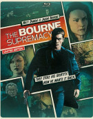 Bourne Supremacy, The (Steelbook + Blu-ray + DVD + UltraViolet)