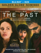 Past, The (Blu-ray + DVD Combo)