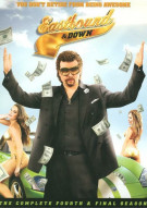 Eastbound & Down: The Complete Fourth & Final Season