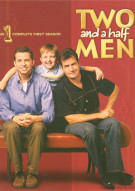 Two And A Half Men: The Complete First And Second Seasons (2 pack)