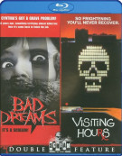 Bad Dreams / Visiting Hours (Double Feature)