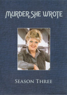 Murder, She Wrote: The Complete Third Season (Repackage)