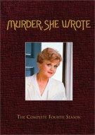 Murder, She Wrote: The Complete Fourth Season (Repackage)