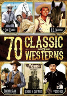 70 Classic Western Stories