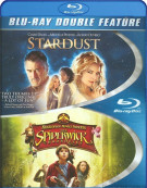 Stardust / Spiderwick Chronicles (Double Feature)