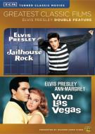 TCM Greatest Classic Films: Jailhouse Rock / Viva Las Vegas (Double Feature)
