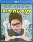 Let Me Out (Blu-ray + DVD Combo)