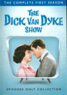 Dick Van Dyke Show, The: Season 1
