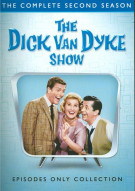 Dick Van Dyke Show, The: Season 2