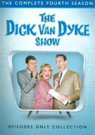 Dick Van Dyke Show, The: Season 4