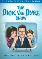 Dick Van Dyke Show, The: Season 5