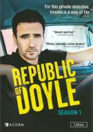 Republic of Doyle: Season 1