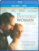 Invisible Woman, The (Blu-ray + DVD Combo)
