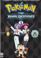Pokemon: Black & White Rival Destinies - Set 3