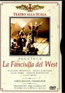 Puccinis La Fanciulla del West
