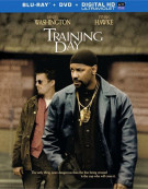 Training Day (Blu-ray + DVD + UltraViolet)