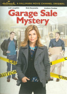 Garage Sale Mystery