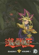 Yu-Gi-Oh! Classic: Season Five, Volume One