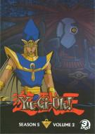 Yu-Gi-Oh! Classic: Season Five, Volume Two