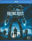 Falling Skies: The Complete Third Season (Blu-ray + Ultraviolet)